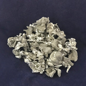 zinc (recycled)