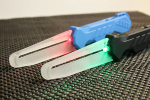 Aku Strike Mimic T-16 LED Trainer Knives