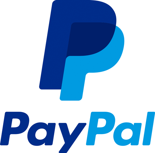 PayPal Link (any amount)