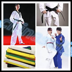 20pcs 2.8M martial arts belt ,Tape