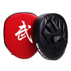 1PC Target Hook Focus Punch Pad, Training Glove, Mitts Suitable For Thai Boxing Kickboxing Karate Taekwondo Other Martial Arts