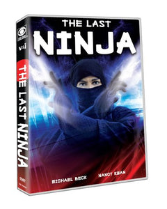 The Last Ninja (Uncut Version) (1983)