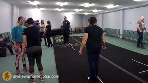 Women's Self-Defence (2018) (Shihan Jason Steeves)