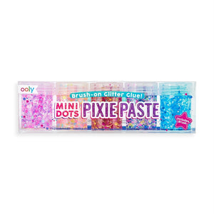 Mini Dots Pixie Paste
