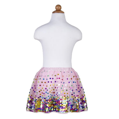 Party Fun Sequin Skirt, Size 4-6