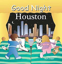 Good Night Houston Board Book
