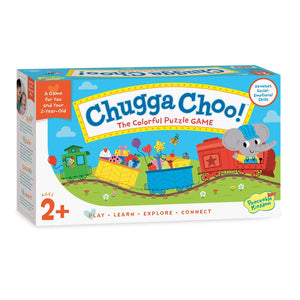 Chugga Choo! Game