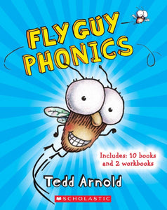Fly Guy Phonics