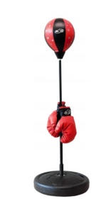 NSG Boxing Set  Red/Black