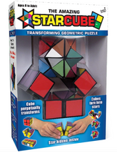 The Amazing Star Cube