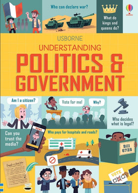 Understanding Politics and Government