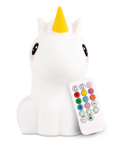 LumiPets Unicorn & Remote