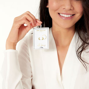 Joma Jewellery - Treasure The Little Things Earring Box | Beautiful Dreamer