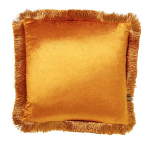 Scatter Box Lexi 43x43cm Cushion, Antique Gold