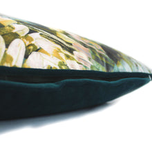 Scatter Box Kingfisher 43x43cm Cushion, Teal