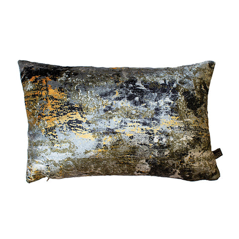 Scatter Box Untamed 35x50cm Cushion, Ochre