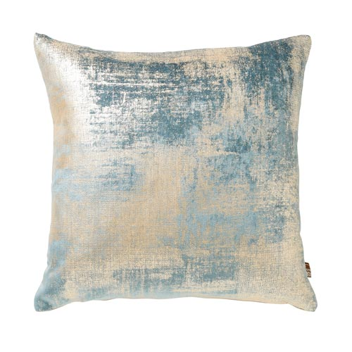 Scatter Box Juno 43x43cm Cushion, Sky