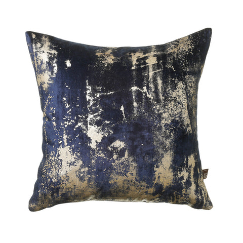 Scatter Box Moonstruck 43x43cm Cushion, Navy