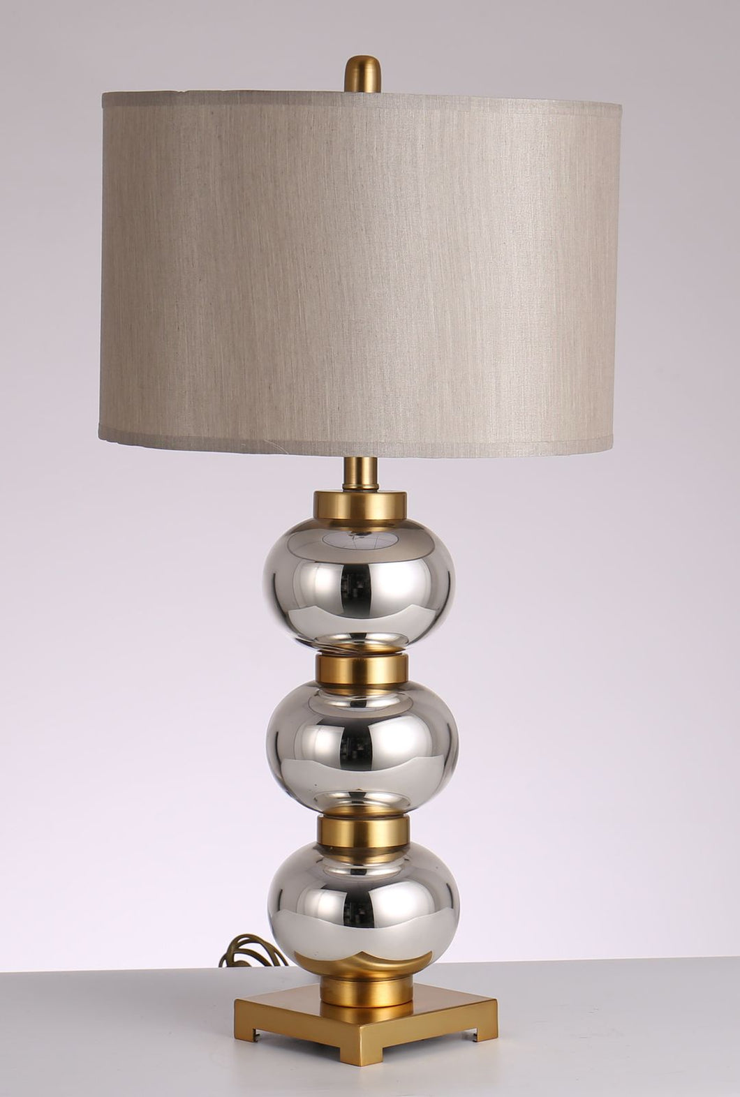 Sam Table Lamp from Katie Bleu collection