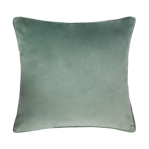 Scatter Box Kira 45x45cm Cushion, Sea Mist