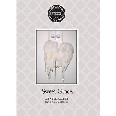 Scented Sachet Sweet Grace by Bridgewater (Large)