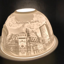 Light Glow Dome Candle Holder Northern Ireland
