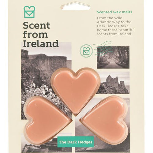 Scent from Ireland Wax Melts THE DARK HEDGES