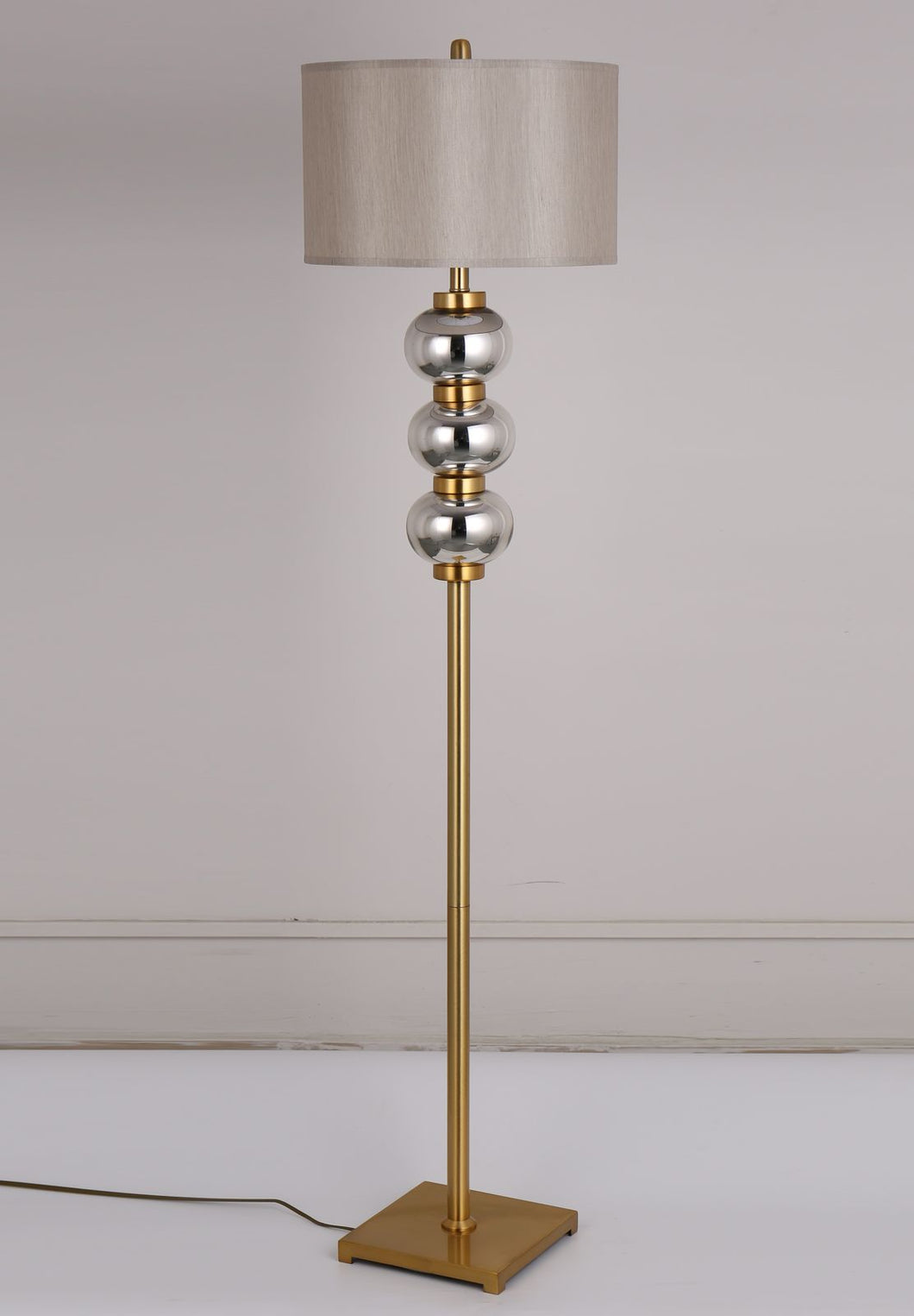 Sam Floor Lamp from Katie Bleu collection