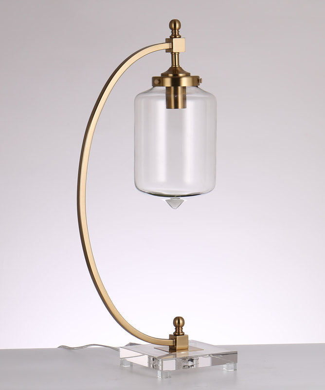 Esme table lamp from Katie Bleu collection