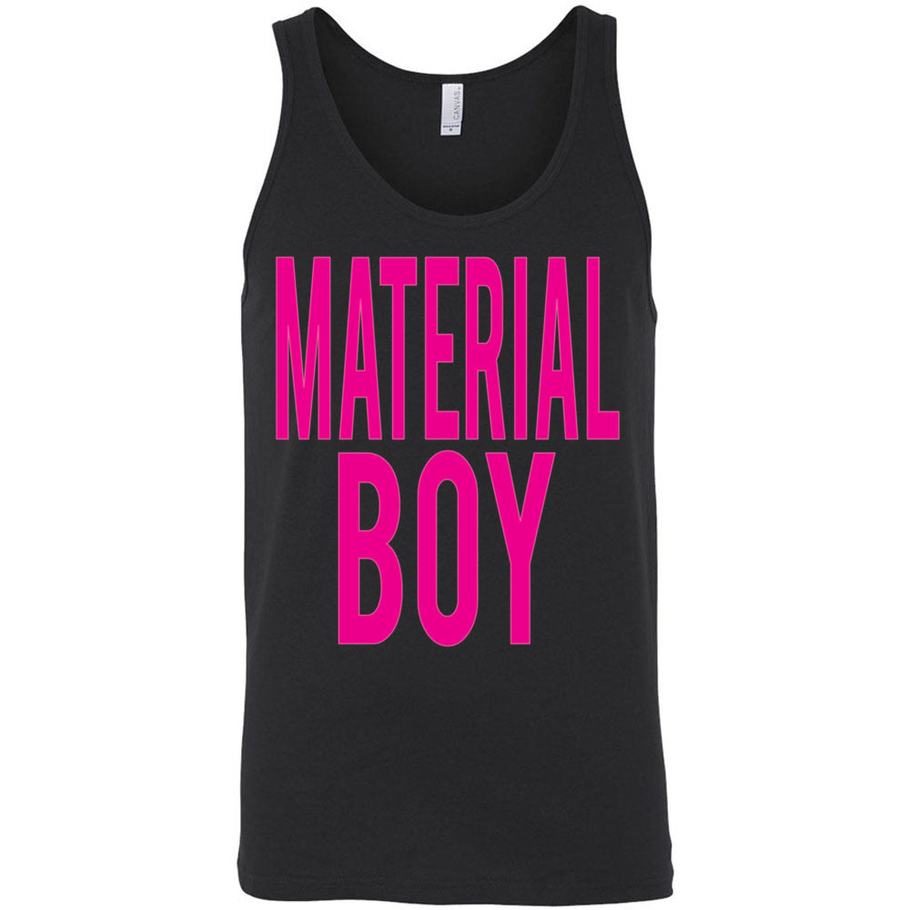 Material Boy