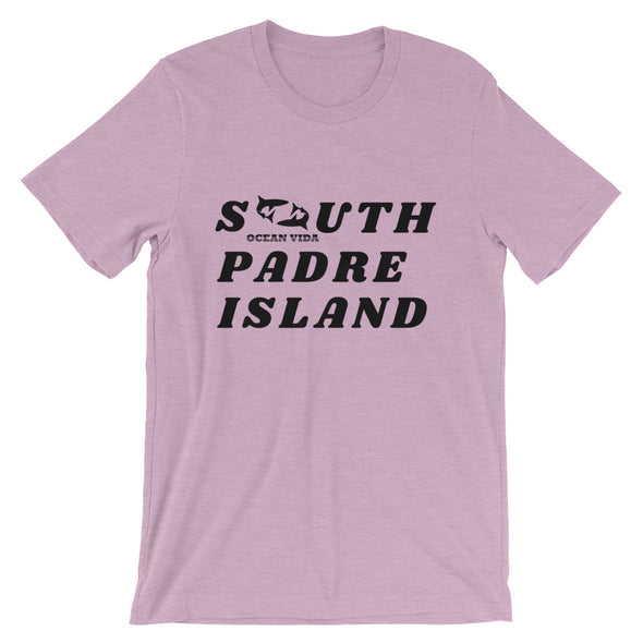 Men's South Padre Short-Sleeve T-Shirt