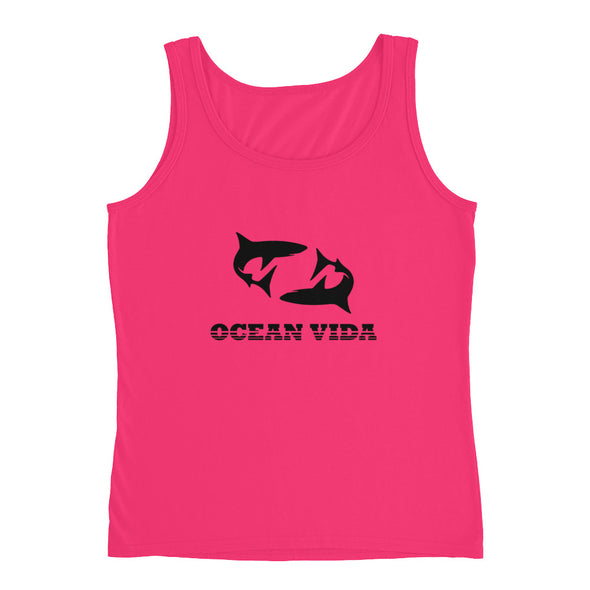 Super Soft Women's Tank