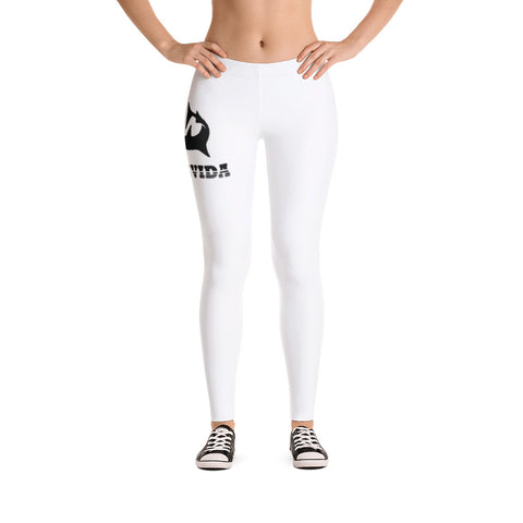 Ocean Vida Leggings Hip Logo