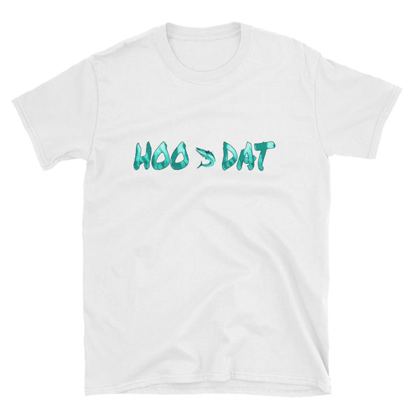 Men's Hoo Dat Tournament Short-Sleeve T-Shirt