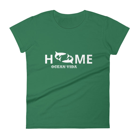 Women's HOME short sleeve t-shirt