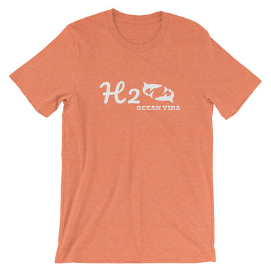 Ocean Vida H2O Short-Sleeve T-Shirt