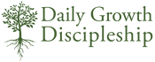 Daily Growth Discipleship