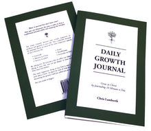 Daily Growth Journal, Buy One Give One