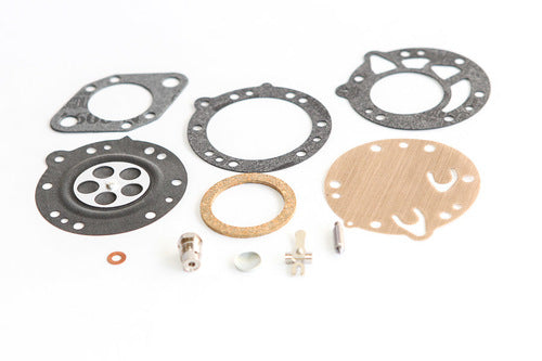 Rk-117-HL Carburetor Repair Kit Leopard