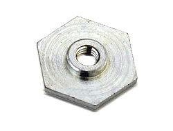 KG Threaded Nut for Chain Guard