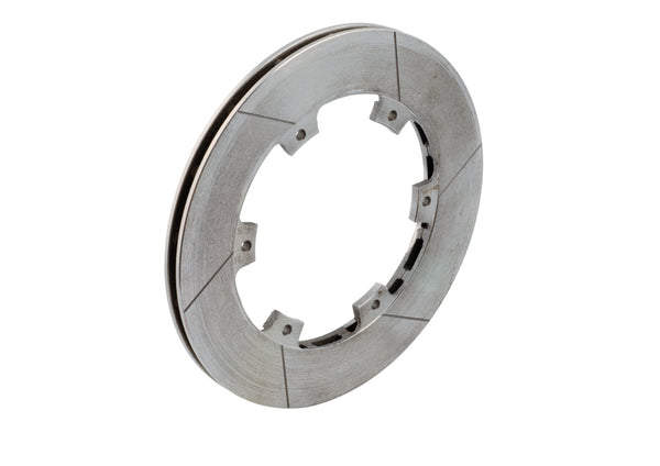 D. OTK Self Ventilated Rear Brake Disk - 206mm