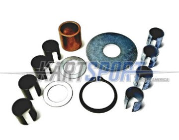 Racing Clutch Service Kit