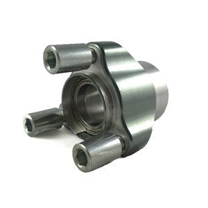 Arrow Front Hub 25 X 50MM 1WHFD50G-25
