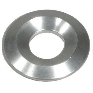 Large Silver Self-Aligning Washer