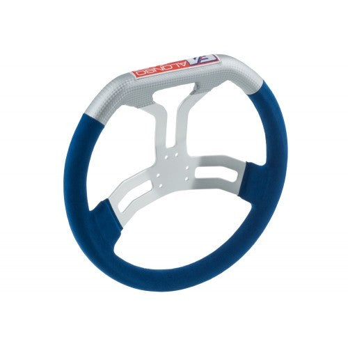 OTK FA 3 Spoke Steering Wheel- 6 Hole