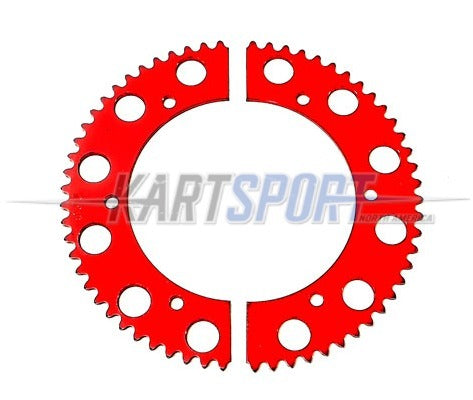 RLV #35 Two Piece Sprocket