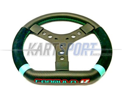 STR-WHL-FK Formula K Steering Wheel