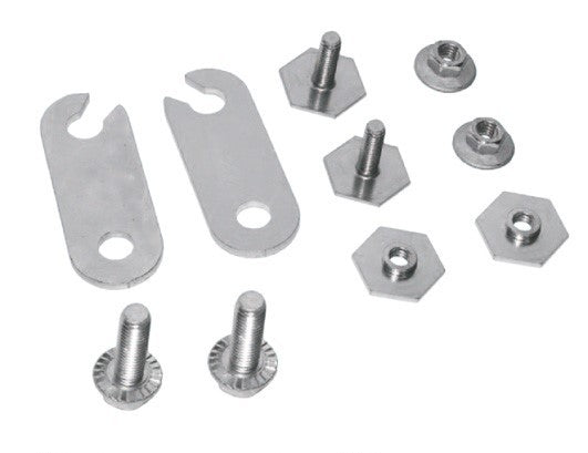 KG KZ/Shifter Chain Guard Fixation Kit