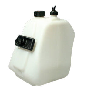 Arrow Fuel Tank - 9 Liter Top Outlet Complete