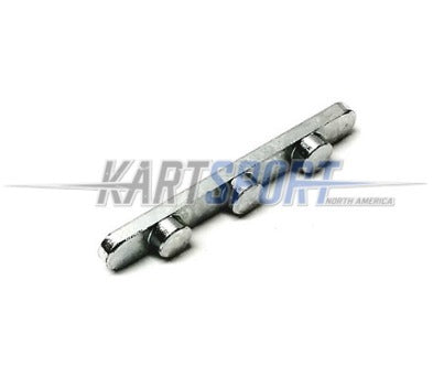 AXL-KEY3P Praga 3 Peg Axle Key